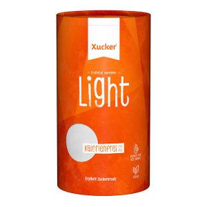 XUCKER Light, Erythrit Xucker Tafelsüße, Zuckerersatz online kaufen
