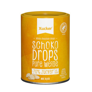 XUCKER Schoko Drops 200 g Dose kaufen