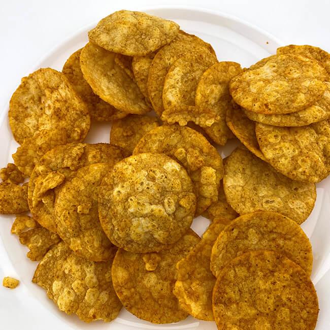 GOT7 Protein Chips Thai Sweet Chili Beutel 50 g / Protein Chips kaufen, Protein Chips bestellen. Protein Chips Österreich, Protein Chips Deutschland kaufen