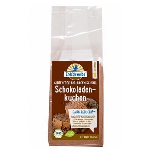 Erdschwalbe Schokoladenkuchen-Backmischung glutenfrei 160 g Beutel MHD 30. 04. 2018 - Sonderangebot Schokoladenkuchen Backmischung online kaufen im Shop!