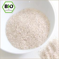 Golden Peanut Bio indische Flohsamenschalen 95% Reinheit naturbelassen 500 g