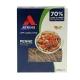 Atkins Cuisine Pasta Box Penne Proteinnudeln 250 g / Topseller / Atkins Pasta Box online kaufen. Eiweiß Pasta / Proteinpasta online kaufen im Shop!