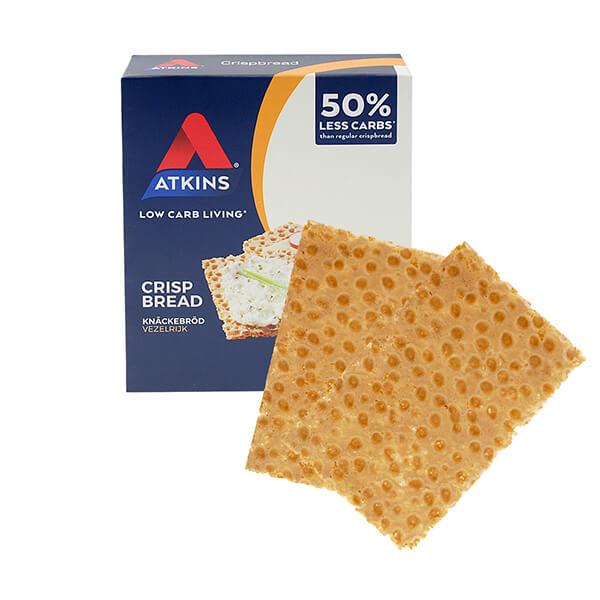 Atkins Knäckebrot Crispbread 100 g