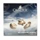 Cavalier Nuss-Nougat Meeresfrüchte zuckerfreie Pralinen 130 g online kaufen. Feinste zuckerfreie belgische Pralinen. Low Carb Pralinen online bestellen