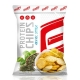GOT7 High Protein Chips Greek Style Beutel 50g. Protein Chips online kaufen! Fitnesssnack mit 40% Protein! GOT7 High Protein Chips Greek Style online kaufen