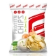 GOT7 High Protein Chips Sour Cream and Onion Beutel 50 g. Low Carb, GOT7 High Protein Chips online kaufen. Low Carb Chips kaufen im Zucker-frei Onlineshop