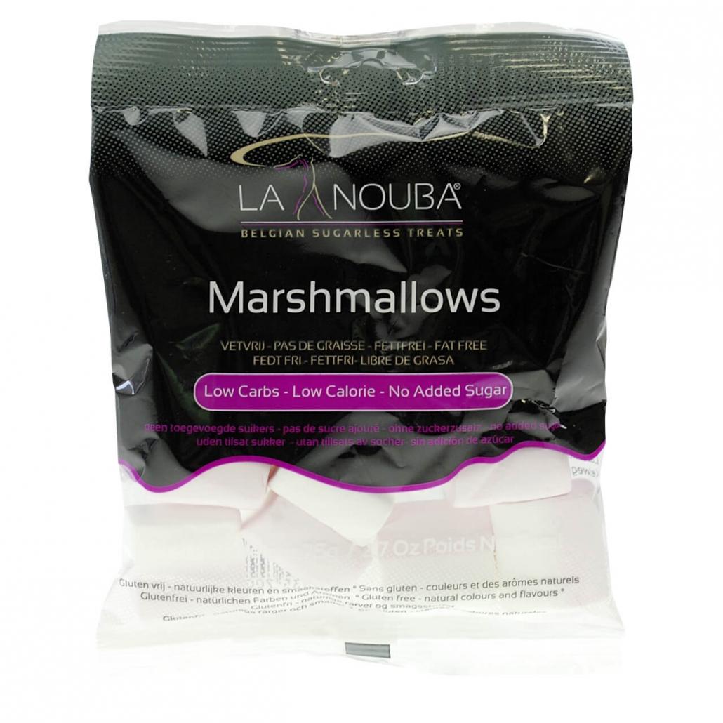 La Nouba Marshmallows 75 g