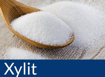 Zuckerfreie Lebensmittel mit Xylit, xylit kaufen, xylit bestellen