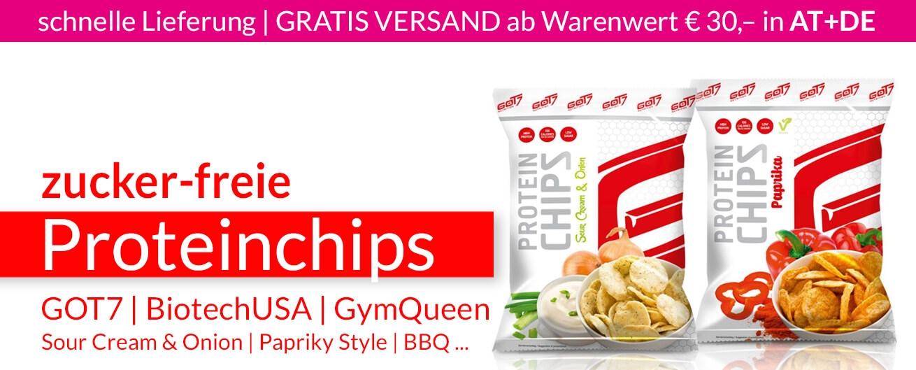 Zuckerfreie Lebensmittel, zuckerfreie Proteinchips, Low Carb Ernährung. Protein Chips kaufen, Proteinchips kaufen.