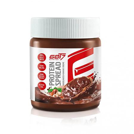 GOT7 Protein Spread Hazelnut Cocoa 200 g. Protein Aufstrich kaufen