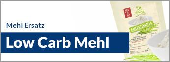 Zuckerfrei Online Shop, Low Carb Mehl, Mehlersatz