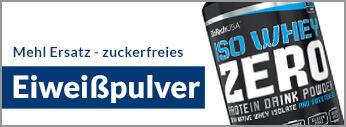 Zuckerfrei Online Shop, Eiweißpulver zuckerfrei kaufen, Eiweißpulver ohne Zucker kaufen