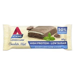 Atkins Proteinriegel Chocolate Mint, Atkins riegel kaufen, Atkins Protein Riegel kaufen online