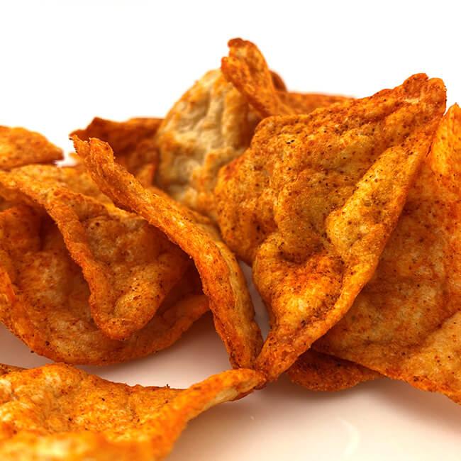 GOT 7 Protein Nachos mit Paprika Geschmack 50 g kaufen. Proteinnachos kaufen