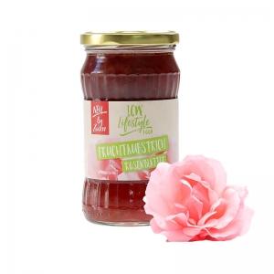 LCW Gourmet Fruchtaufstrich Rosenblätter. LCW marmelade ohne zucker kaufen