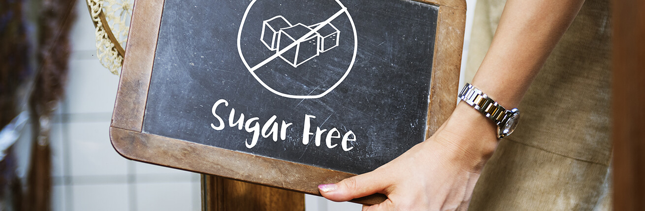 Zucker-frei Schnäppchen, Zucker-frei Online Shop für Österreich und Deutschland. Zuckerfreie Lebensmitten & zuckerfreie Produkte kaufen. Low Carb