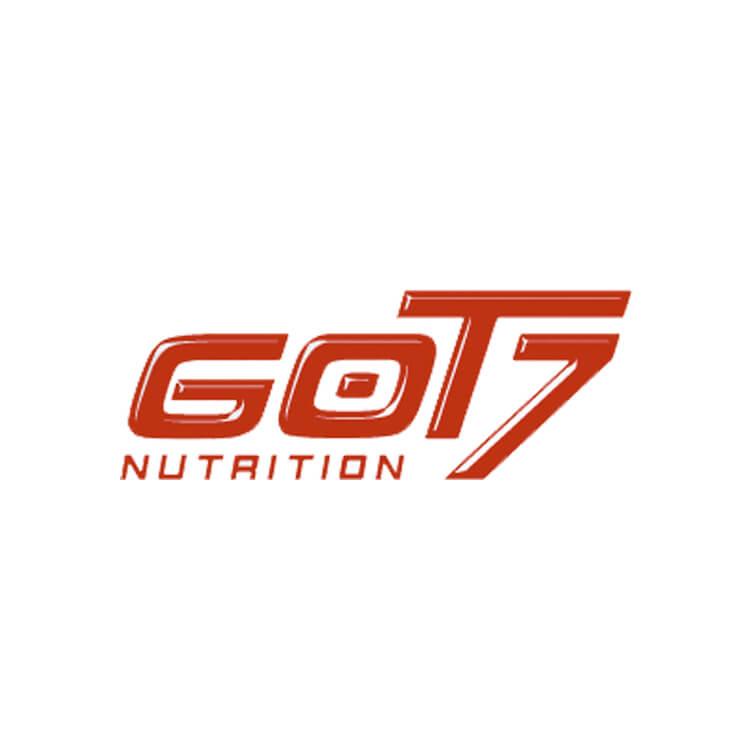 GOT7 Produkte kaufen, GOT7 Low Carb & viele Proteine, GOT7 im Shop, GOT7 Brasileio, GOT7 Protein Chips, GOT7 Protein Spread, GOT7 Sirup im Shop kaufen