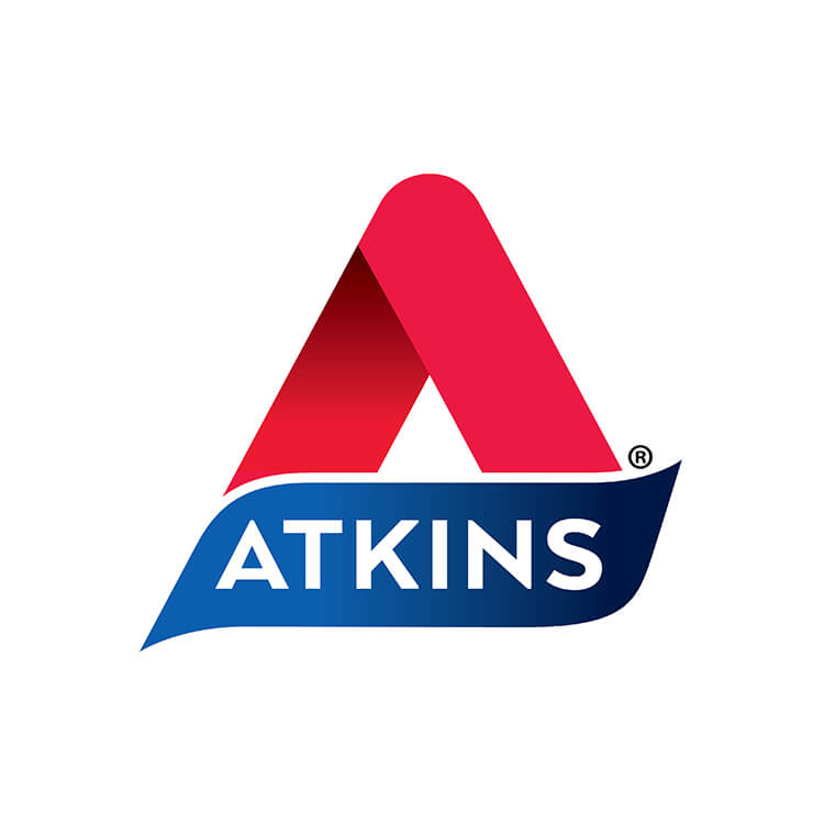 Marken Hersteller Atkins, Atkins Produkte, Atkins Riegel, Atkins Pasta, Atkins Nudeln, Atkins Low Carb Produkte kaufen