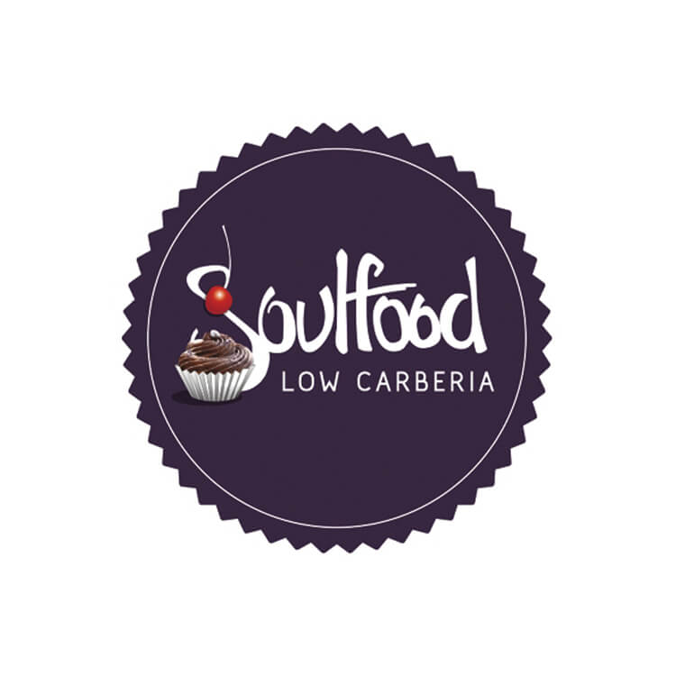 Soulfood Low Carberia ➤ Low Carb Produkte von Soulfood Low Carberia im Online Shop kaufen ✓ Low Carb Tassenkuchen ✓ Low Carb Kuchen online kaufen!