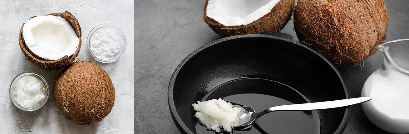 MCT Öl kaufen, MCT Öl bestellen im Zucker-frei Online Shop!