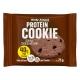 Body Attack Protein Cookie Double Chocolate Chip 75 g kaufen. 40 g Eiweiß / 75 g Keks, Low Carb Cookie mit nur 299 kcal und 5 g BCAAs Body Attack Cookie
