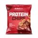 BiotechUSA Protein Chips Paprika 49 % Whey Protein Isolate 25 g Packung. Hoher Proteingehalt vereint mit köstlichen Chips. High Protein!