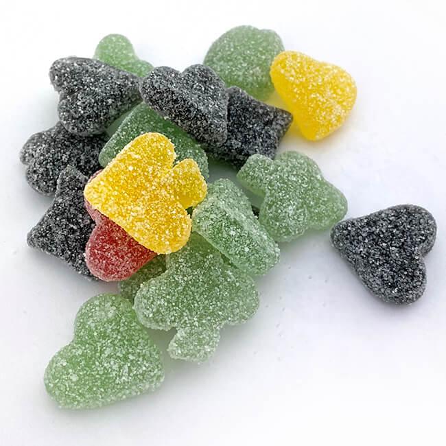 De Bron pokerfruits ohne Zucker kaufen, Pokerfruits zuckerfrei online bestellen