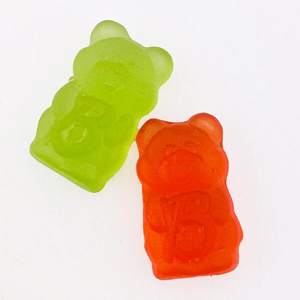 De Bron Jelly Bears Gummibärchen ohne Zucker online kaufen. Zuckerfreie Gummibären, Gummibärchen online bestellen!