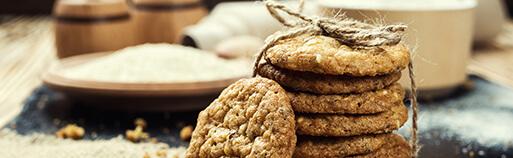 Low Carb Kekse kaufen. Kekse ohne Zucker online bestellen