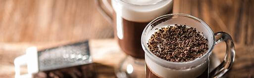 Low Carb Trinkschokolade kaufen. Hot Chocolate mit Xylit gesüßt. Trinkschokolade ohne Zucker kaufen