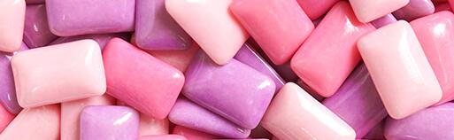 Süßigkeiten ohne Zucker Kaugummi ohne Zucker. Zuckerfreie Kaugummi kaufen