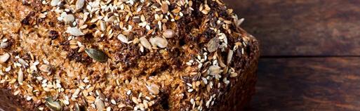 Zucker-frei Low Carb Eiweißbrot. Eiweißbrot für Lowcarb Ernährung online kaufen.