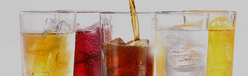 Zucker-frei Getränke ohne Zucker. Zuckerfreie Getränke, Sirup und Instant Pulver für Getränke