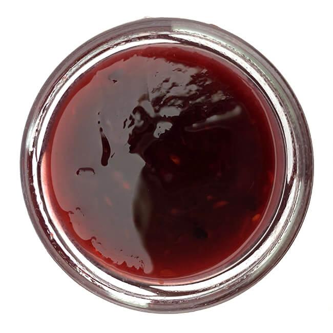 La Nouba Vier Früchte Marmelade ohne Zucker kaufen. Fruchtige RVier Früchte Marmelade online bestellen