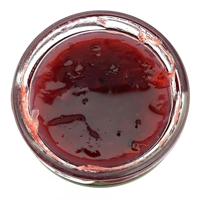 La Nouba Kirschen Marmelade kaufen, Kirschmarmelade ohne Zucker online bestellen