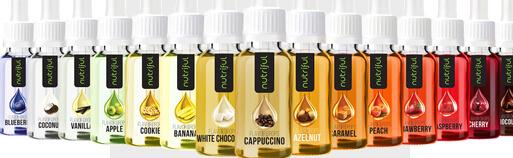 Zuckerfreie Lebensmittel Flavour Drops kaufen. Flavour Drops Sucralose. Flavour Drops Nutriful kaufen. Flavour Drops ohne Zucker kaufen.