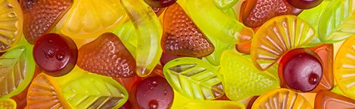 Fruchtgummies ohne Zucker kaufen. Zuckerfreie Haribos